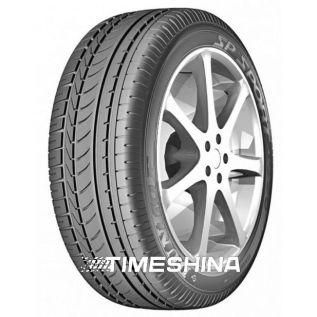 Летние шины Dunlop SP Sport 6060 225/55 ZR16 95W