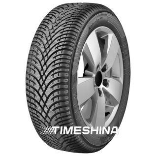 Зимние шины Kleber Krisalp HP3 205/60 R16 92H по цене 2029 грн - Timeshina.com.ua
