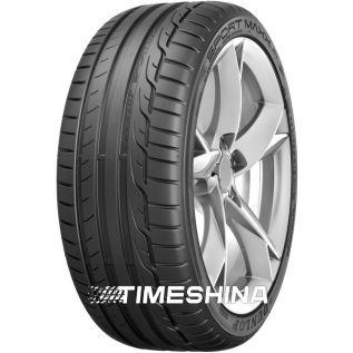 Летние шины Dunlop Sport Maxx RT 235/55 R17 99V по цене 0 грн - Timeshina.com.ua