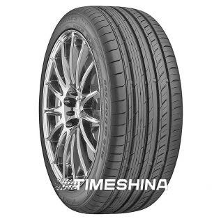 Летние шины Toyo Proxes C1S 235/55 ZR17 99Y по цене 2965 грн - Timeshina.com.ua