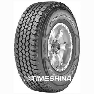 Всесезонные шины Goodyear Wrangler All-Terrain Adventure Kevlar 205/70 R15 100T XL по цене 2883 грн - Timeshina.com.ua
