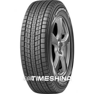 Зимние шины Dunlop Winter Maxx SJ8 255/55 R18 109R по цене 0 грн - Timeshina.com.ua