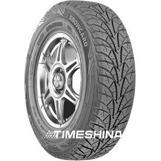 Зимние шины Росава Snowgard 205/60 R16 92T (шип) по цене 1460 грн - Timeshina.com.ua