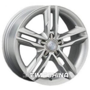 Литые диски Replay Audi (A34) W7.5 R16 PCD5x112 ET45 DIA66.6 silver