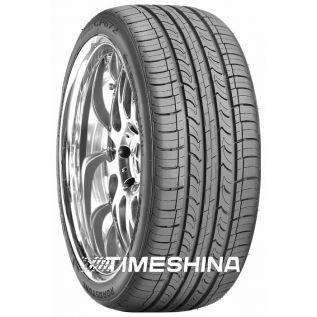 Летние шины Roadstone Classe Premiere CP672 215/60 R17 96H по цене 2022 грн - Timeshina.com.ua