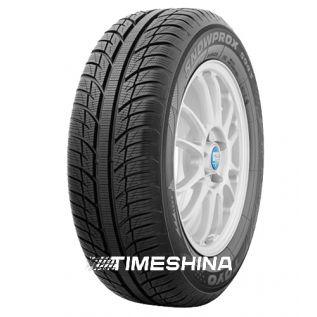 Зимние шины Toyo Snowprox S943 185/70 R14 88T по цене 0 грн - Timeshina.com.ua