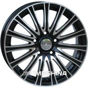Литые диски RS Wheels 1084 MG W6 R15 PCD4x114.3 ET38 DIA69.1