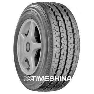 Летние шины Toyo H08 215/60 R17C 104/102T по цене 3359 грн - Timeshina.com.ua