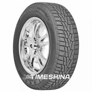 Зимние шины Roadstone Winguard Spike 205/60 R16 92T (шип) по цене 2237 грн - Timeshina.com.ua