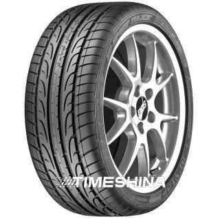 Летние шины Dunlop SP Sport MAXX 235/55 ZR17 99Y по цене 0 грн - Timeshina.com.ua