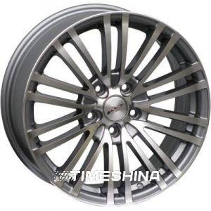 Литые диски RS Wheels 238 HS W6.5 R15 PCD4x114.3 ET38 DIA67.1