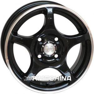 Литые диски RS Wheels 280 белый W7 R16 PCD5x114.3 ET40 DIA67.1