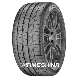Летние шины Pirelli PZero 245/35 ZR18 88Y Run Flat по цене 5112 грн - Timeshina.com.ua