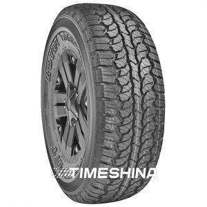Royal Black A/T 265/70 R17 115T