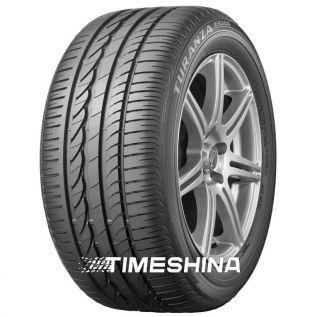 Летние шины Bridgestone Turanza ER300 Ecopia 235/55 ZR17 99W по цене 3117 грн - Timeshina.com.ua
