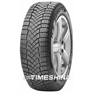 Зимние шины Pirelli Ice Zero FR 245/45 R19 102H XL по цене 4543 грн - Timeshina.com.ua