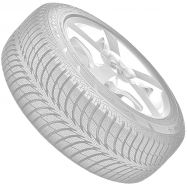 Летние шины Michelin Pilot Primacy HP 245/40 R17 91W